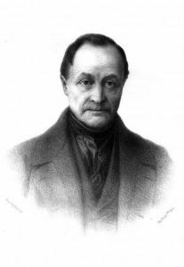 Auguste Compte (da wikimedia)