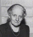 Elisabeth Achelis