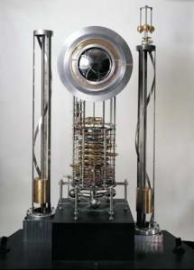 Il primo prototipo (31 dicembre 01999)