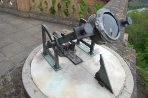 Un cannone di mezzogiorno