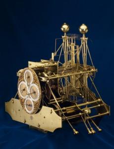 Il primo orologio navale H1 di John Harrison