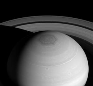 NASA - Cassini Mission