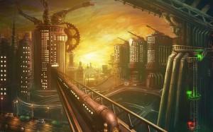 I treni di Parigi