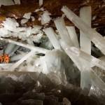 I cristalli giganti di Naica